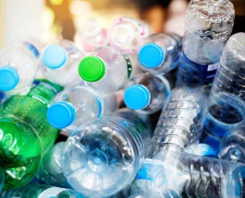 Miért fontos a műanyag hulladék felvásárlás - dunarecycling.hu